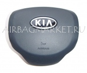 KIA Optima 2010-(airbag)